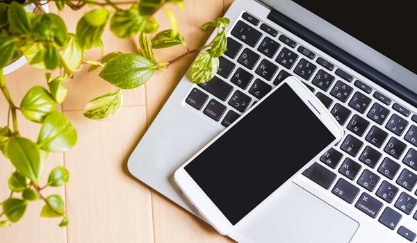 パソコン・携帯機器:新潟ビジネス出張必須アイテム