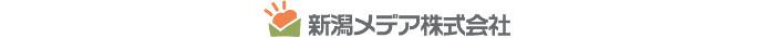 新潟メデア株式会社ロゴ