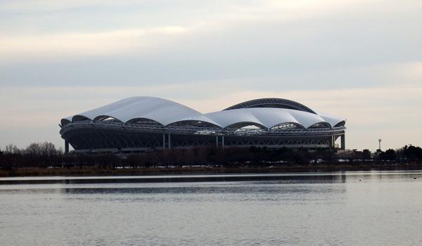 デンカビッグスワンスタジアム:新潟おすすめ観光案内:アミューズメント