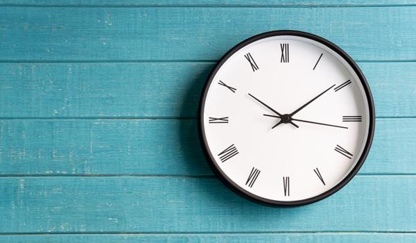 時計:新潟の格安ウィークリー・マンスリーマンション:パンション駅南