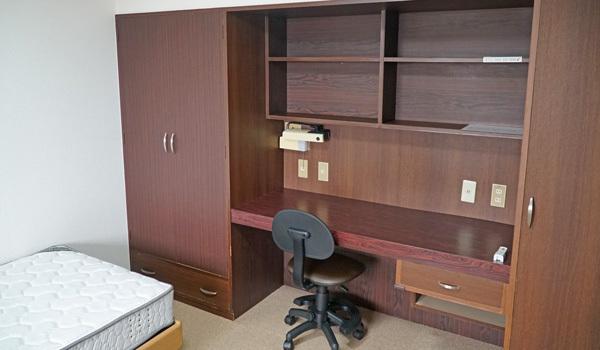 個室:新潟の格安ウィークリー・マンスリーマンション:パンション駅南